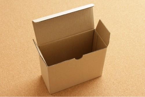 モリサキ包装資材のダンボール