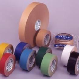 モリサキ包装資材が取り揃えている様々なテープ
