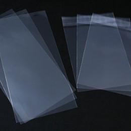 モリサキ包装資材が常備在庫しているPE袋(ポリエチレン)・OPP袋(ポリプロピレン)