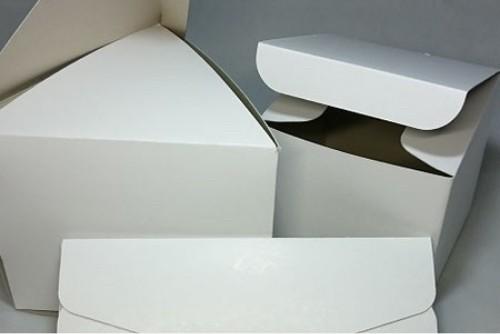 モリサキ包装資材の様々な化粧箱